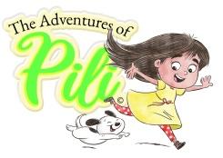 The Adventures of Pili