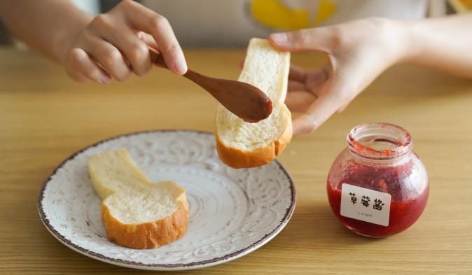 Photo by Buenosia Carol - Person Holding Bread