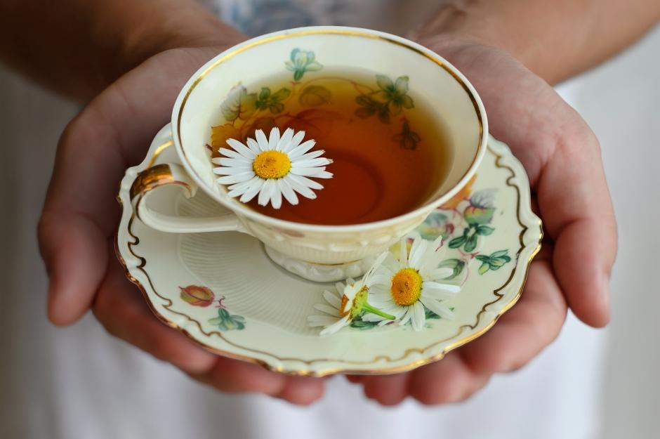 Canva - Cup of Tea